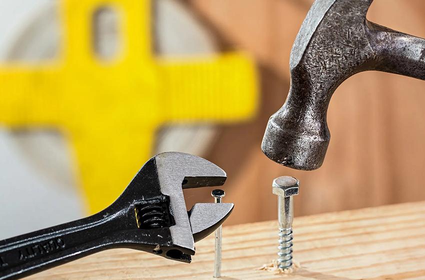 ابزار دستی
