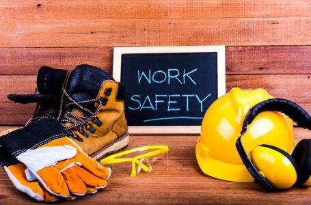 ایمنی، نگاهی به موارد ضروری احتیاط و مراقبت در کار با ابزار