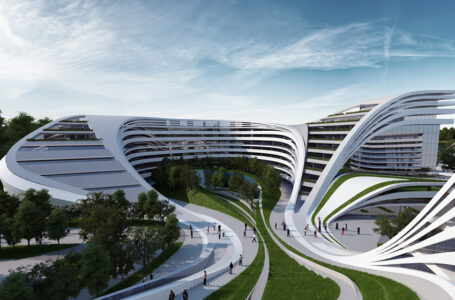 ابزارهای نوین و تاثیر آنها بر صنعت ساختمان و دنیای معماری
