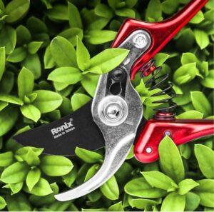 ابزار قیچی باغبانی