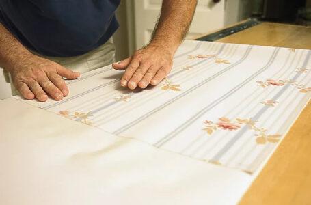 چسب کاغذ دیواری چیست؟ محاسبه میزان چسب کاغذ دیواری