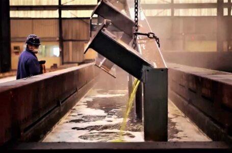 گالوانیزه؛ ورق گالوانیزه چیست؟ بررسی و فرایند تولید فولاد گالوانیزه